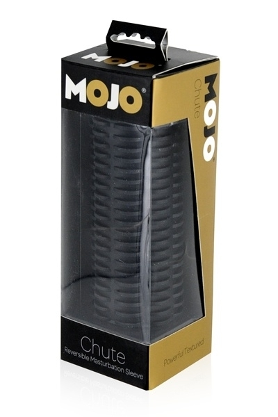 Gaine Pénis Reversible Mojo