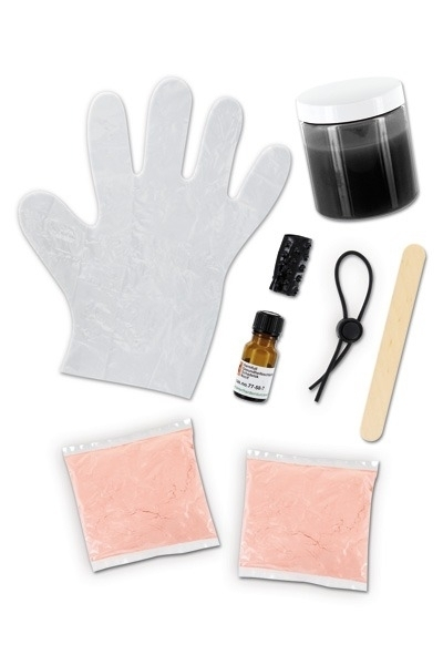 Kit Moulage Silicone Noir Cloneboy