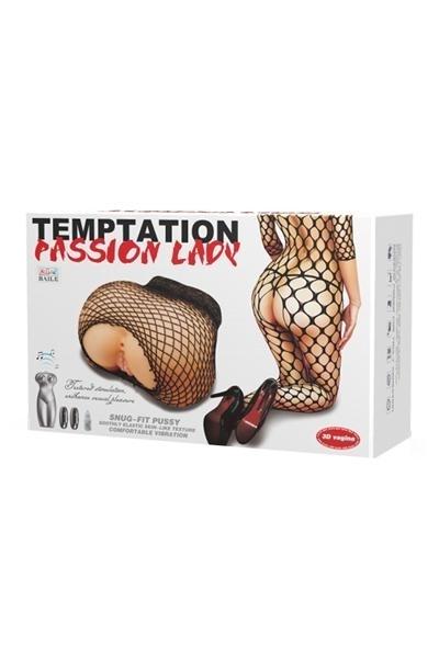 Masturbateur Passion Lady Anal et Vagin