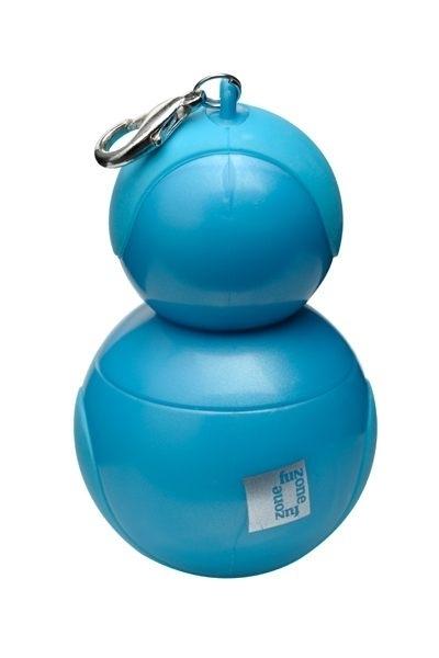 Stimulateur Clitoridien Funzone Blue Pearls