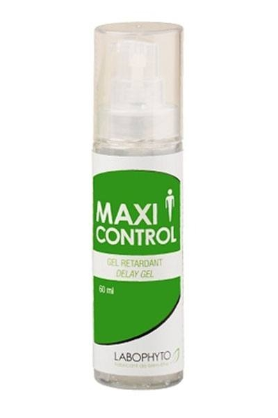 MaxiControl - Gel Retardant - 60ml