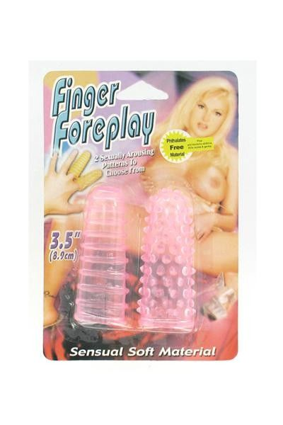 Doigts chinois silicone Finger Foreplay