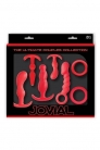Coffret Strong Vibrating Anal Jovial