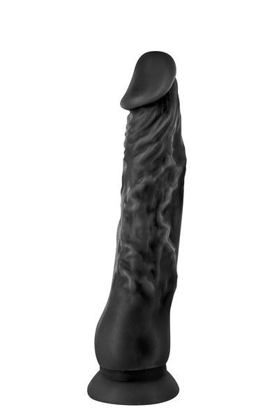 Gode Réaliste Real Body Justin 21cm