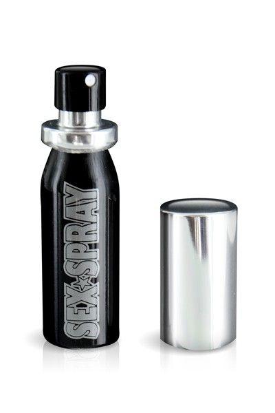 Parfum d'attirance masculin Sex Spray 15ml