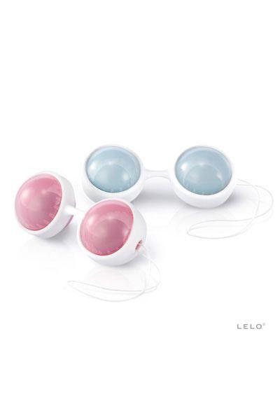Boules de geisha Lelo Luna Beads