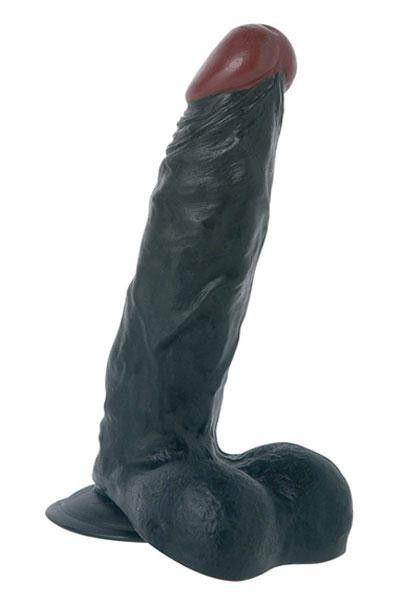 Gode réaliste géant Lee Roy 23cm