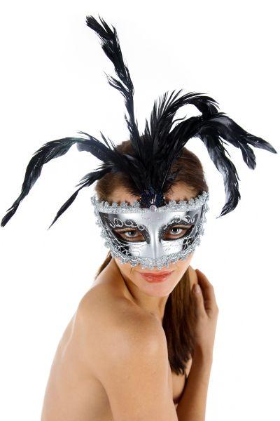Masque vénitien Nessun Dorma