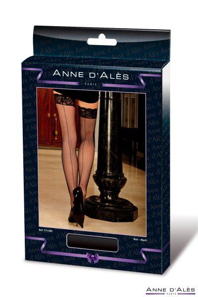 Bas autofixant Cloe - Anne d'Alès