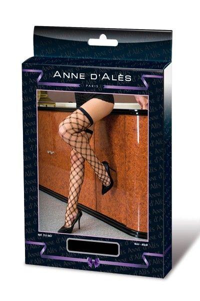 Bas autofixant Louise - Anne d'Alès