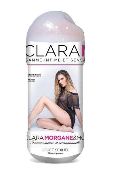 Masturbateur vaginette Clara Morgane