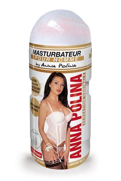 Masturbateur vagin Anna Polina Dorcel