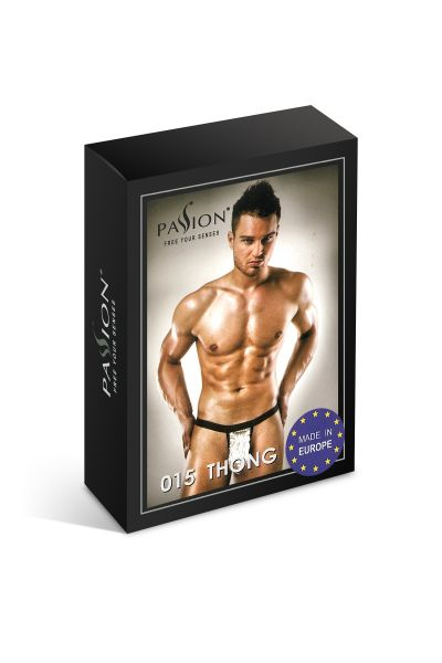 String 015 - Passion Homme