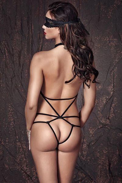 Body 2 pièces Alexandra - Anais