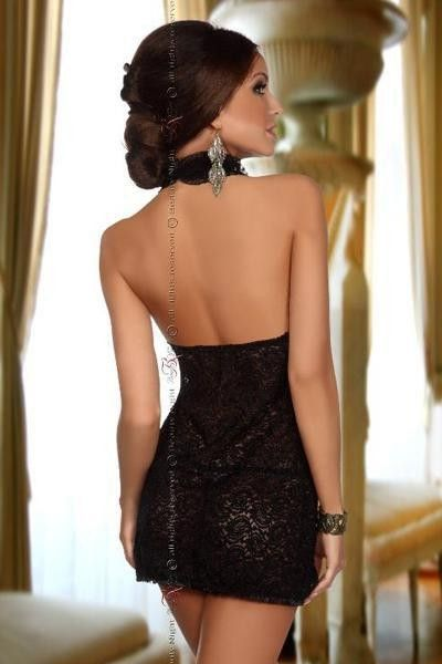Robe et string Lavanya - Beauty Night