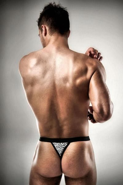 String 013 - Passion Homme