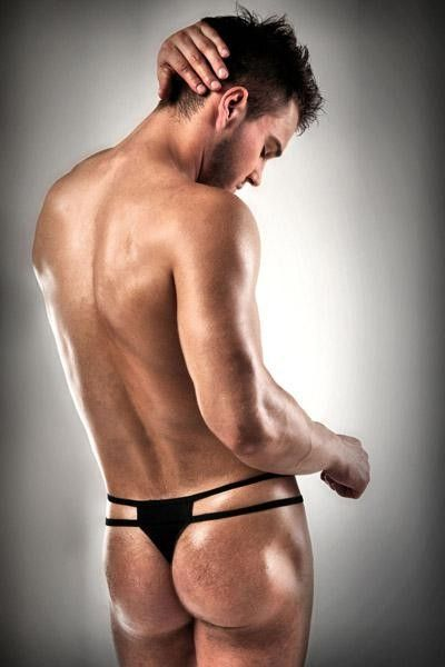 String 014 - Passion Homme