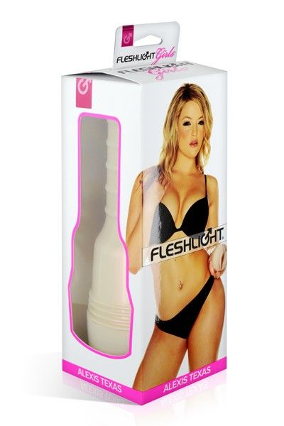 Masturbateur vagin Alexis Texas Fleshlight