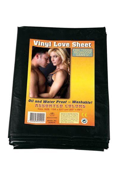 Alèse de protection des draps en vinyle