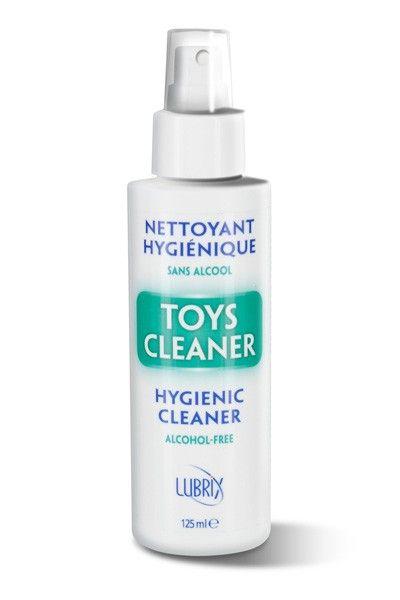 Spray nettoyant sextoys Toys Cleaner 125ml