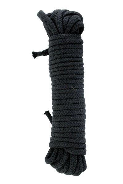 Corde spéciale bondage 10 mètres