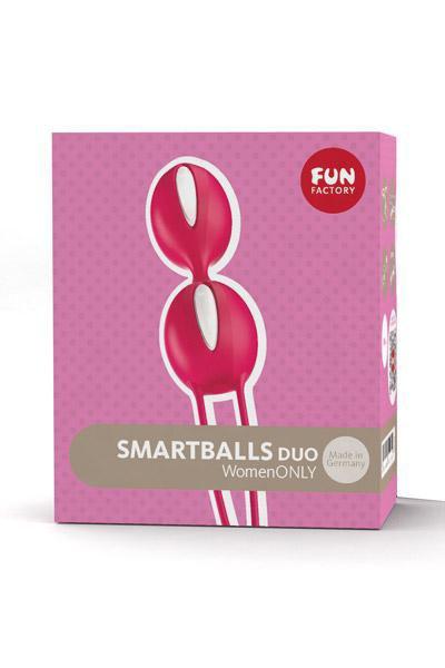 Boules de Geisha Smartballs Duo - Fun Factory