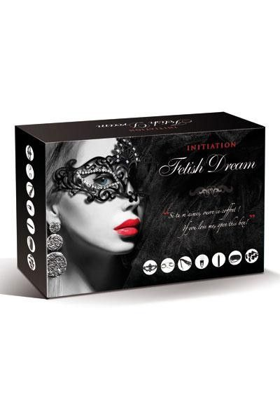 Coffret 7 articles Initiation Fetish Dream