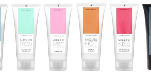 Indispensables gels lubrifiants intimes